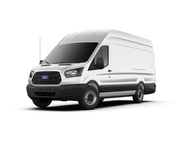 2019 Ford Transit-350 w/Sliding Pass-Side Cargo Door Van